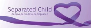 Separated Child Banner