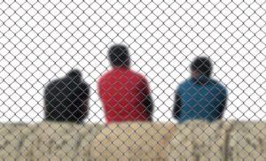 Separated Children , vulnerable, needing help